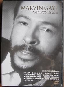 Marvin Gaye - Behind The Legend