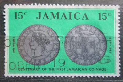 Jamajka 1969 Mince Mi# 298 0575