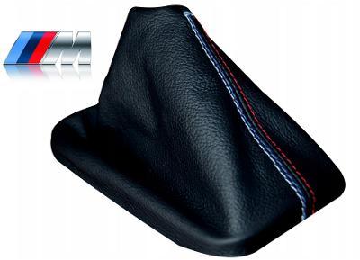 BMW M E36 E46 E39 E60 E34 E61 E34 E90 E91 manžeta řadící páky