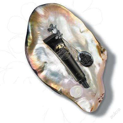 Avon Luxusní oční krém z černého kaviáru