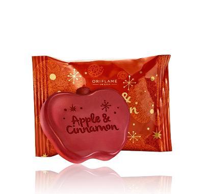 Mýdlo s vůní jablek a skořice Oriflame