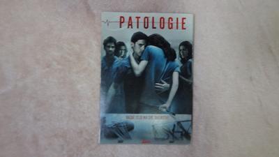 DVD Patologie