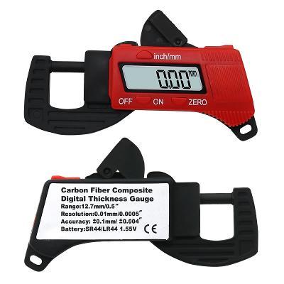 Digitální mikromrtr měřítko - 13,2mm - 2200.
