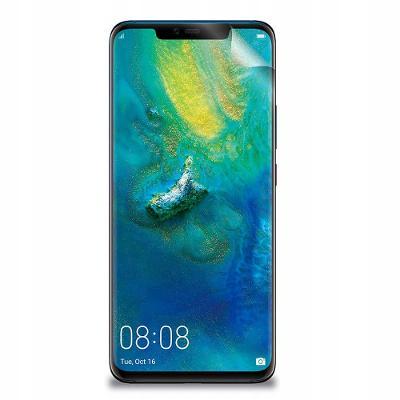 Huawei Mate 20 Pro, ochranné tvrzené sklo obyčejné pro mobilní telefon