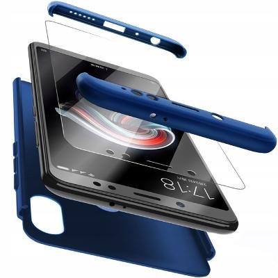 Xiaomi Redmi Note 6 Pro, kryt pouzdro SILKY 360° hedvábí efekt E57