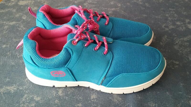 Sportovní obuv Marc Ecko - Dámské boty