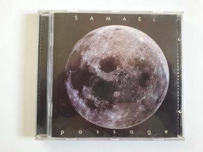 SAMAEL - Passage - 1 PRESS 1996 RARE