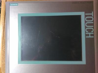 "6AV6643-0CD01-1AX1 Multipanel - MP277 multi panel 10,4"" TFT display,6M"