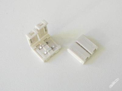 Spojka konektor  pro jednobarevný LED pásek 10 mm