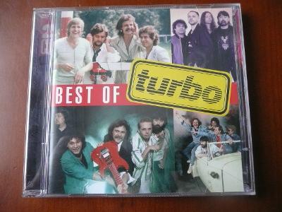 2cd TURBO - BEST OF topstav