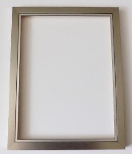 NOVÝ RÁM - vnitřní rozměr 24,5 x 32,5 cm č.19.