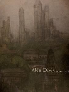 Kniha, Alén Diviš 1900-1956
