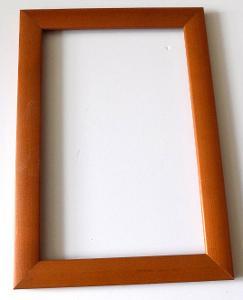 PĚKNÝ NOVÝ RÁM - vnitřní rozměr 17 x 26 cm 24.