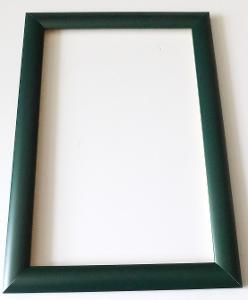 PĚKNÝ NOVÝ RÁM - vnitřní rozměr 23 x 30 cm  č.23