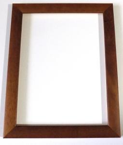 PĚKNÝ NOVÝ RÁM - vnitřní rozměr 18 x 24 cm č.50.