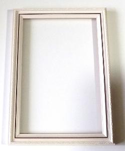 NOVÝ RÁM - vnitřní rozměr 17 x 25 cm č.49