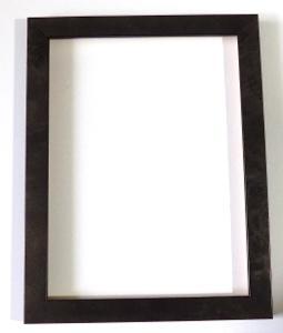 PĚKNÝ NOVÝ RÁM - vnitřní rozměr 18 x 24 cm  č.55.