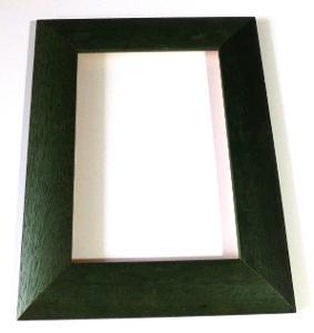 NOVÝ RÁM - vnitřní rozměr 15,5 x 22,5 cm  č.69.