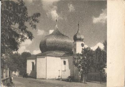 ŽELEZNÁ RUDA - Šumava - Klatovy