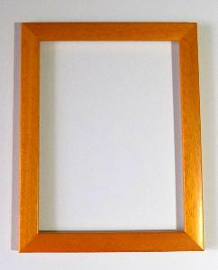 PĚKNÝ NOVÝ RÁM - vnitřní rozměr 18 x 24 cm 102
