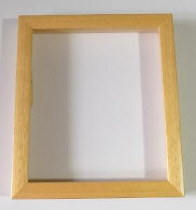 PĚKNÝ NOVÝ RÁM - vnitřní rozměr 18 x 21 cm č.99