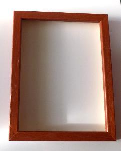 PĚKNÝ NOVÝ RÁM - vnitřní rozměr 18,3 x 24,3 cm č.116