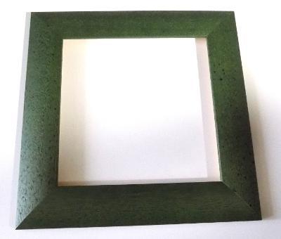 PĚKNÝ NOVÝ RÁM - vnitřní rozměr 20 x 20 cm č. 111.