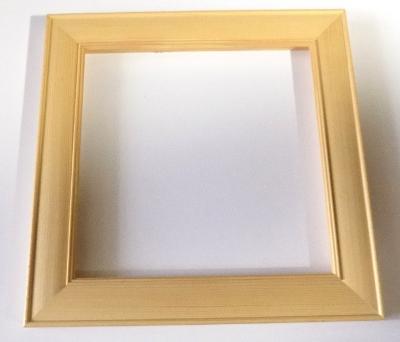 PĚKNÝ NOVÝ RÁM - vnitřní rozměr 20 x 20 cm č.120