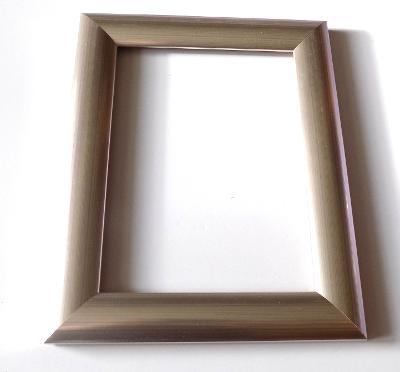 PĚKNÝ NOVÝ RÁM - vnitřní rozměr 18 x 24 cm č.122