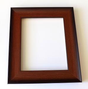 PĚKNÝ NOVÝ RÁM - vnitřní rozměr 22 x 18 cm 129