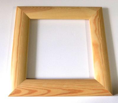 PĚKNÝ NOVÝ RÁM - vnitřní rozměr 20 x 20 cm č.114