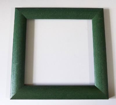 PĚKNÝ NOVÝ RÁM - vnitřní rozměr 20 x 20 cm č.128
