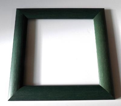 PĚKNÝ NOVÝ RÁM - vnitřní rozměr 20 x 20 cm č.141