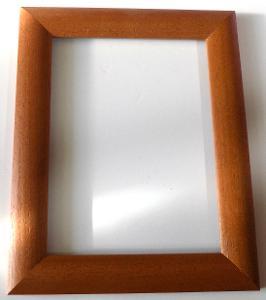 NOVÝ RÁM - vnitřní rozměr 18 x 24 cm č.145