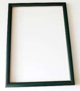 NOVÝ RÁM - vnitřní rozměr 21 x 29,5 cm č.138
