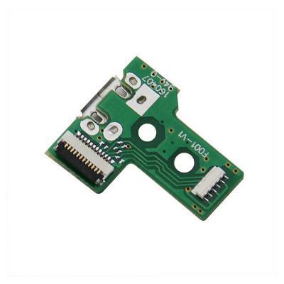 PS4 USB konektorová deska včetně flexu pro model JDS-030 , F001-V1