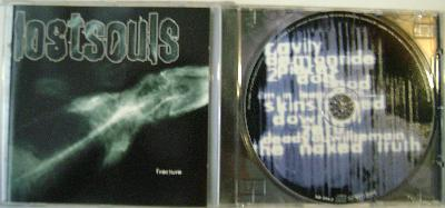 Lost Souls - Fracture - 1998