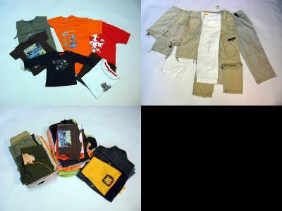 Dětské oblečení mix
