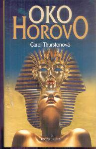 CAROL THURSTONOVÁ - OKO HOROVO