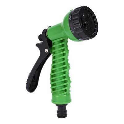 Nová pistole / postřikovač / sprcha na zahradní hadici 1/2 - quick