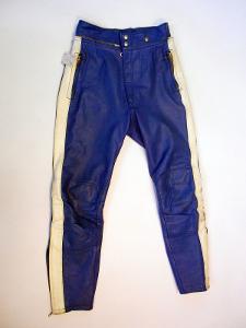 Kožené kalhoty HARRO