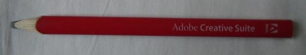 Tesařská tužka , 1 ks
