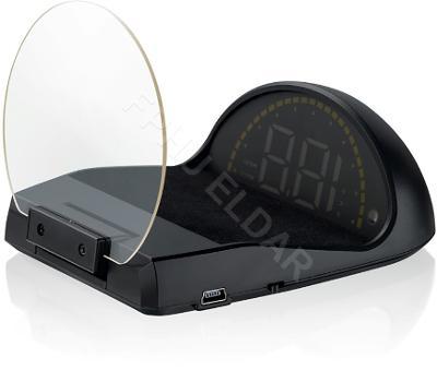 Head-Up C700 OBD2 HUD display