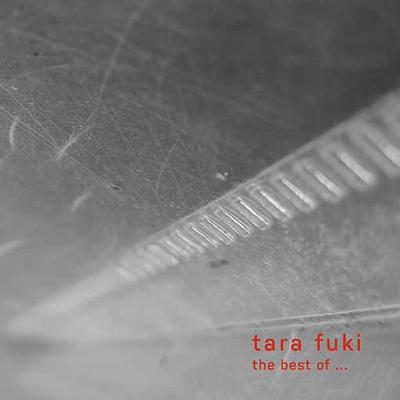 TARA FUKI - The best of…-2lp-180 gram vinyl