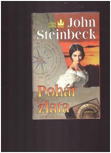 Pohár zlata - John Steinbeck 23)