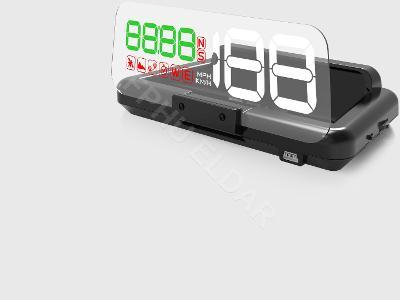 Head-Up T900 GPS HUD display