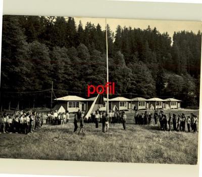 Želiv - Pionýrský tábor /285815/