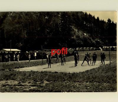 Úštěk - Pionýrský tábor /285816/