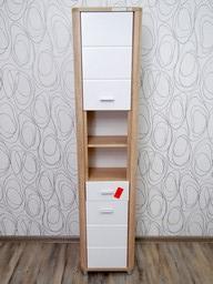 Koupelnová skříňka PAWITIK (17261A)