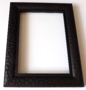 NOVÝ RÁM - vnitřní rozměr 19 x 27 cm č.135